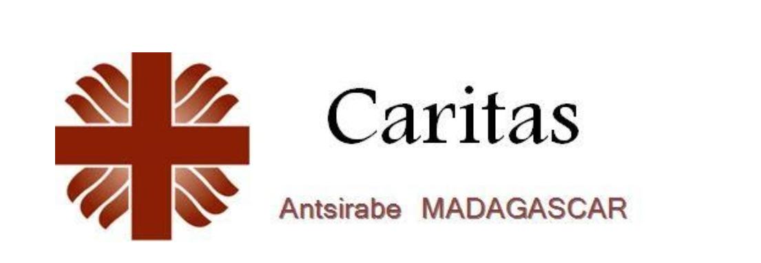 CARITAS ANTSIRABE